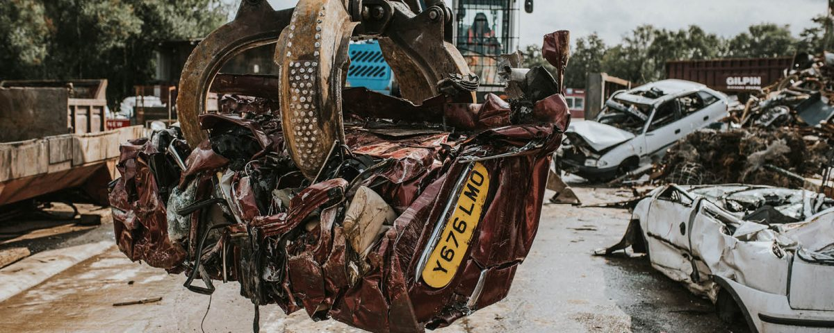 Gilpin Demolition Services Scrap Metal